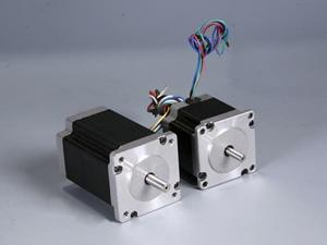 1.8 Degree Size 60mm 2-Phase High Torque Hybrid Stepper Motor