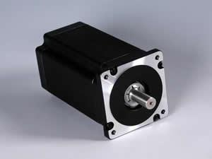 1.8 Degree Size 86mm 2-Phase High Torque Hybrid Stepper Motor
