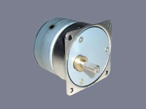 PMG 42BY/40JB4K Series Geared Stepper Motor